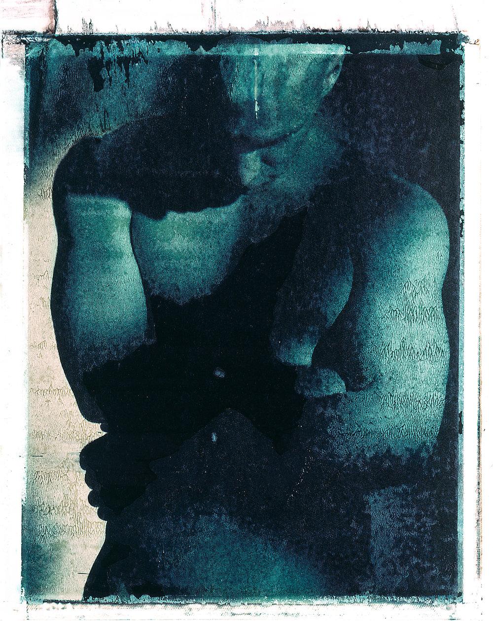 Polaroids, Nude
