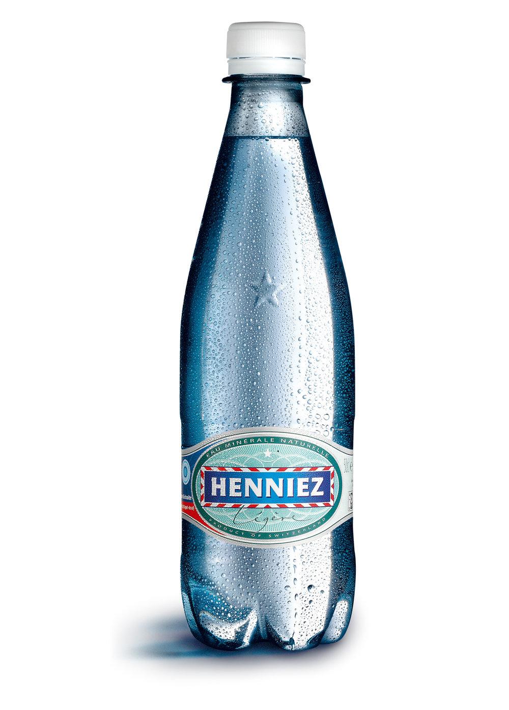 Henniez, Campaign