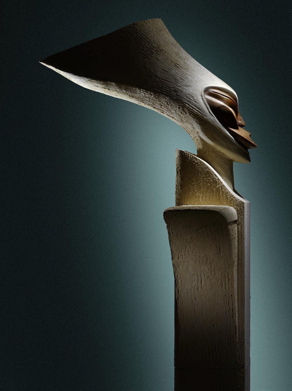 Maurice Kennel, Sculptur, Still Life, Fotograf Zürich, Schweiz