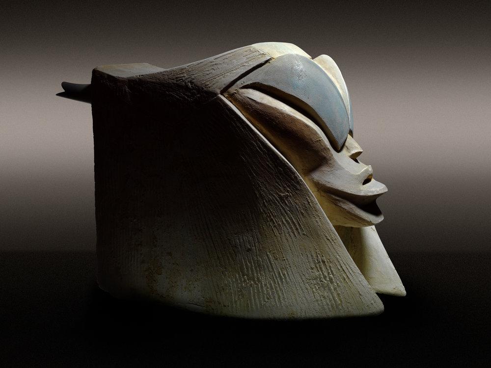 Maurice Kennel, Skulptur