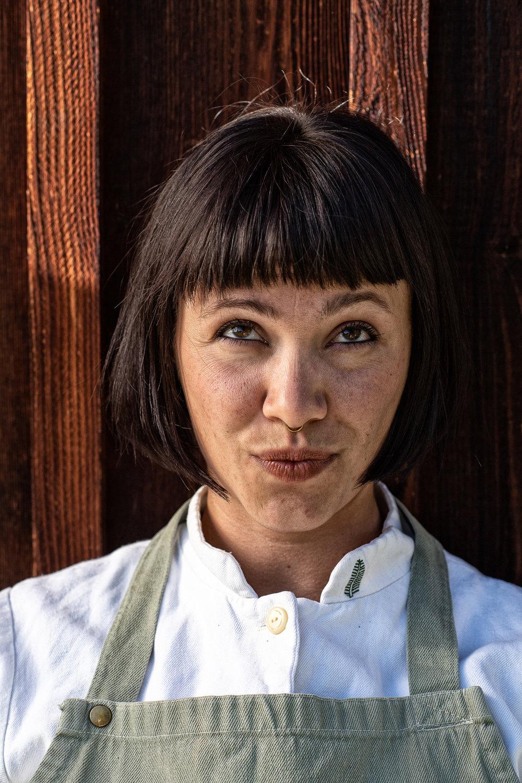 Rebecca Clopath, editorielle Foodstory