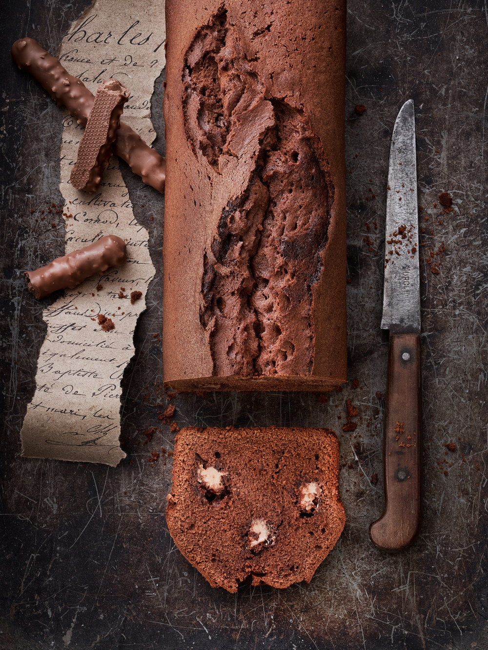 Schoggistaengeli-Cake-Fotografie-Foodfotografie Dennis Savinijpg