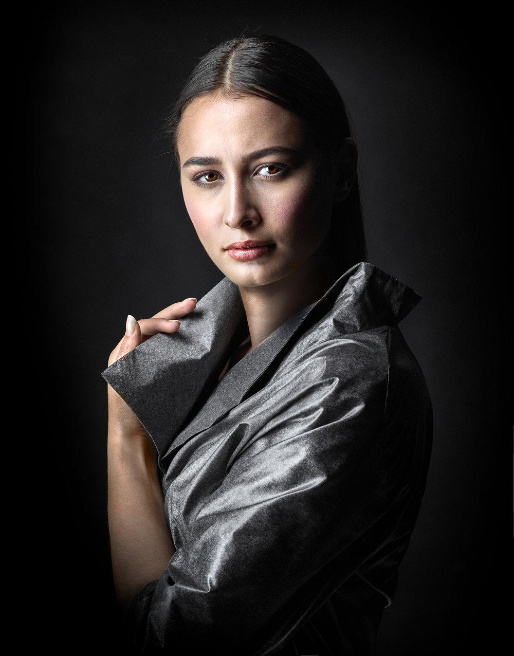 Studio Portrait Fotografie, Kim, time models, Studioportrait, Peoplefotografie, Portraitfotografie
