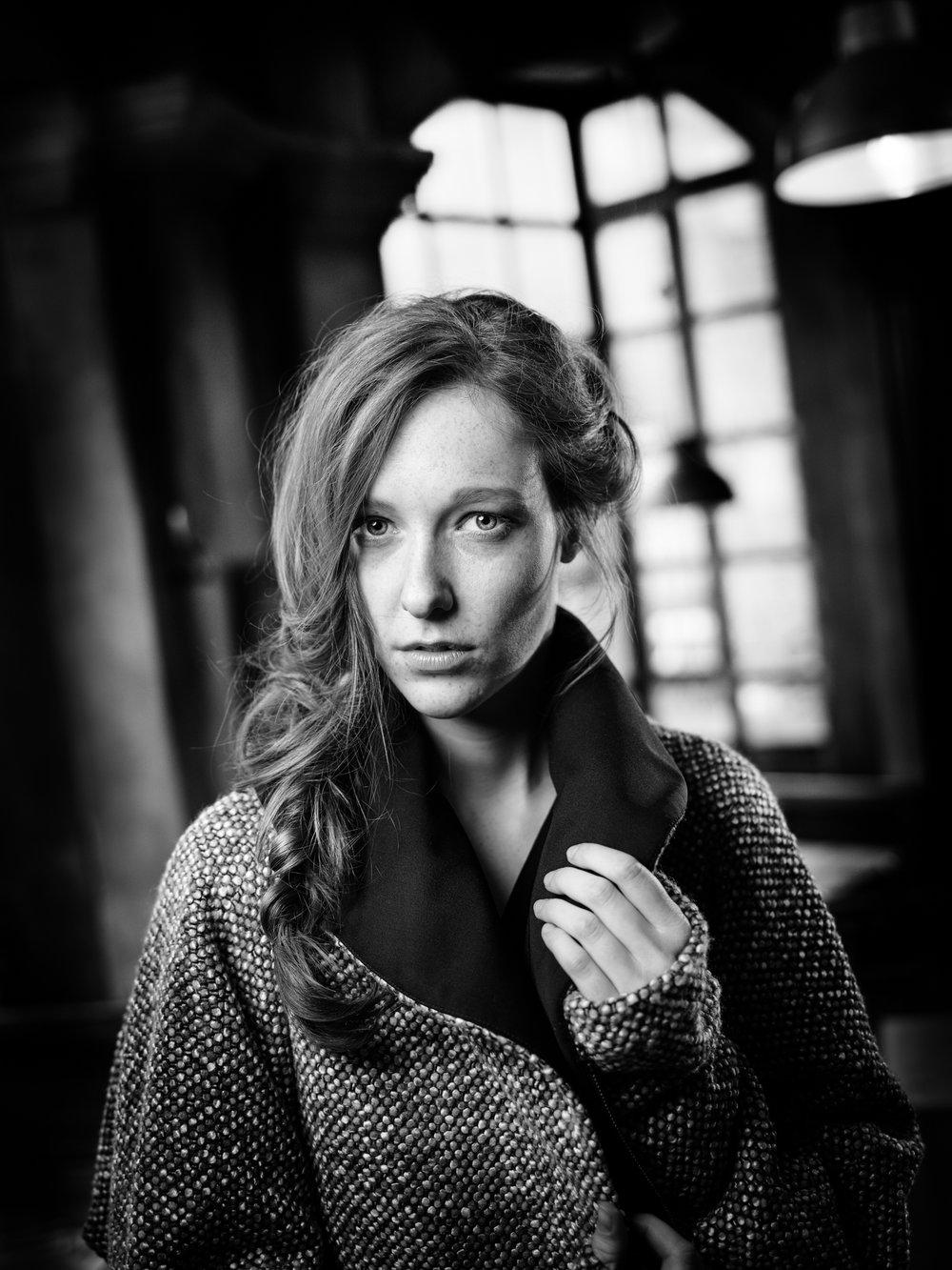 Leonie, time models