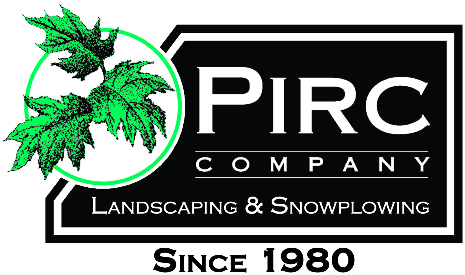 Pirc Company Landscaping & Snowplowing