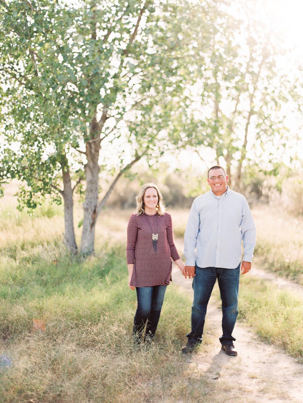 The Wilburn Family | Britni Dean Photography | Texas Film Family Photographer