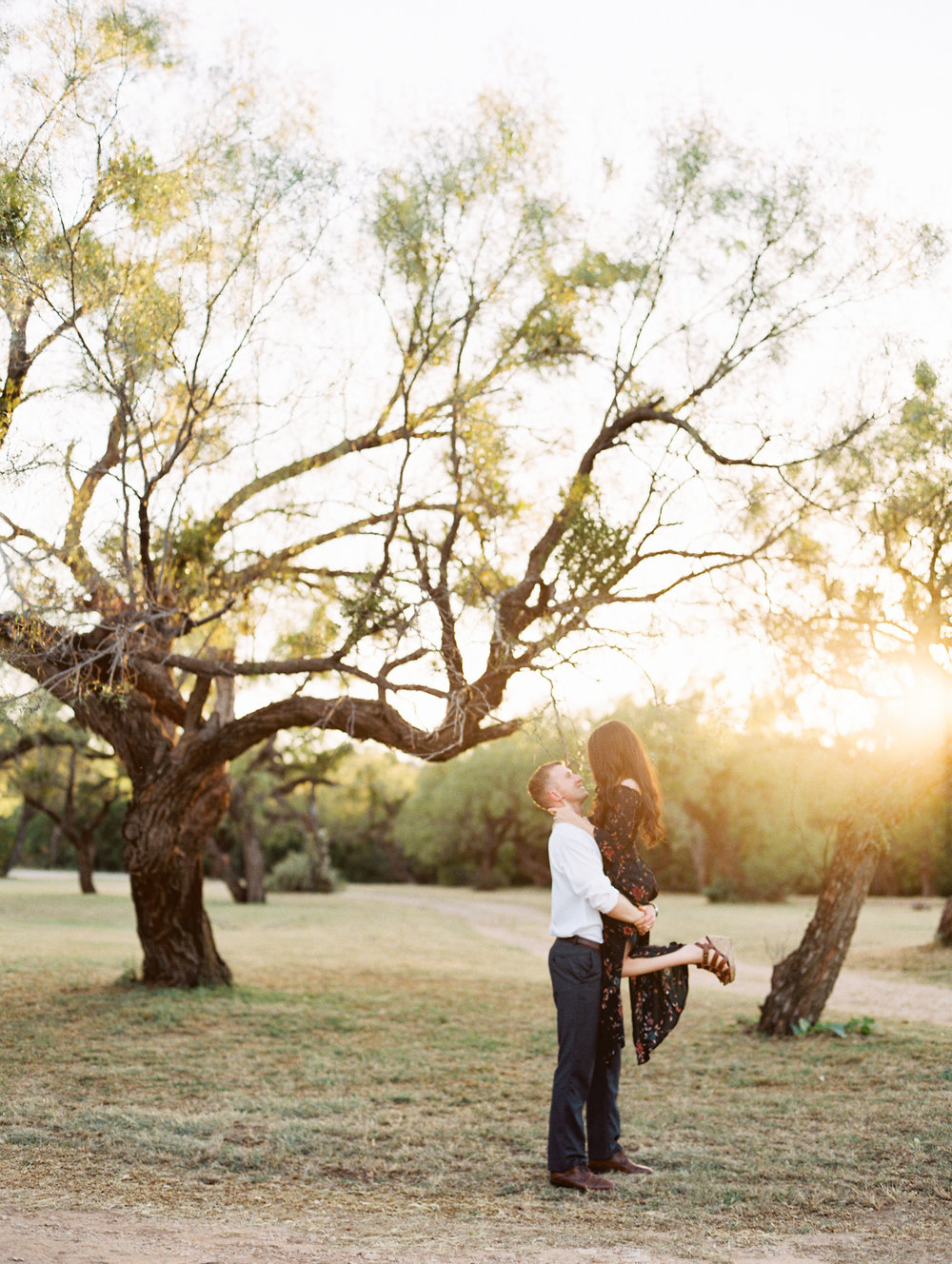 Dylan & Sayde | Britni Dean Photography | Texas Film Photographer + Anniversary Photographer