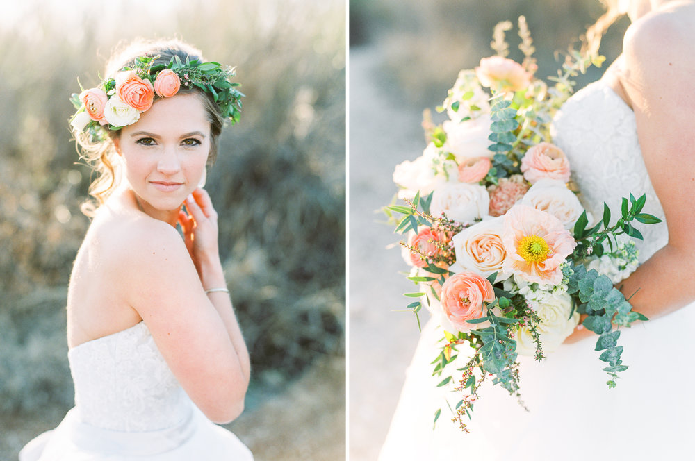 Vendor Spotlight | Olive Grove Design | Dallas Wedding Florist | Britni Dean Photography | Dallas Wedding Photographer