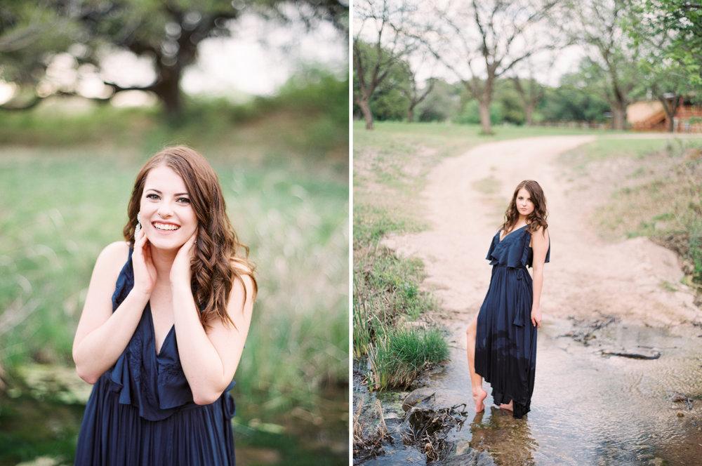 Maddie, Class of 2017 | Gorgeous Senior Session, Stylish Senior Photos | Texas Senior Photographer, Ideas For Senior Girl Session | britnidean.com