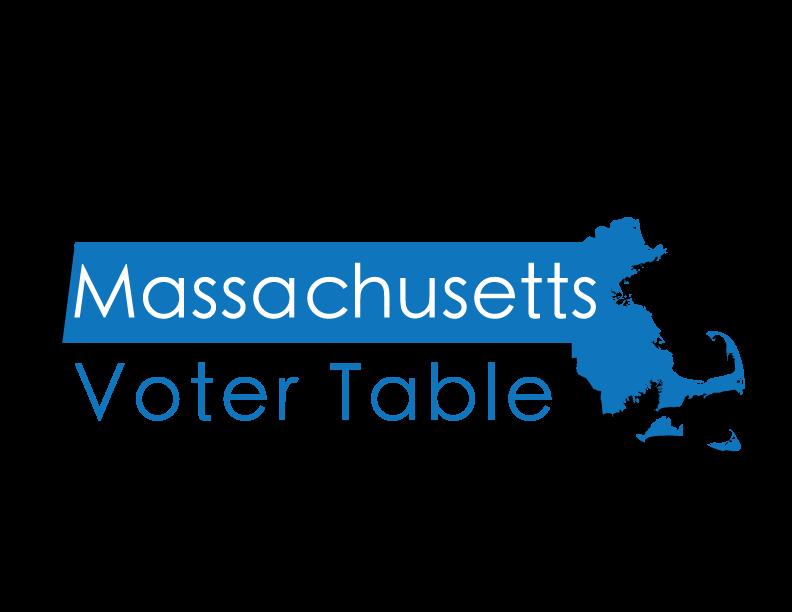 Voter Registration 101 — MA Voter Table