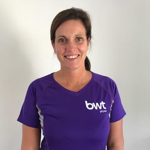 Debra Clarke Women's Health Specialist