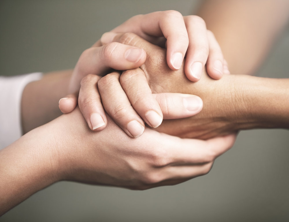 Informed Compassion - CLICK HERE for resources on dementia and Caregiving.