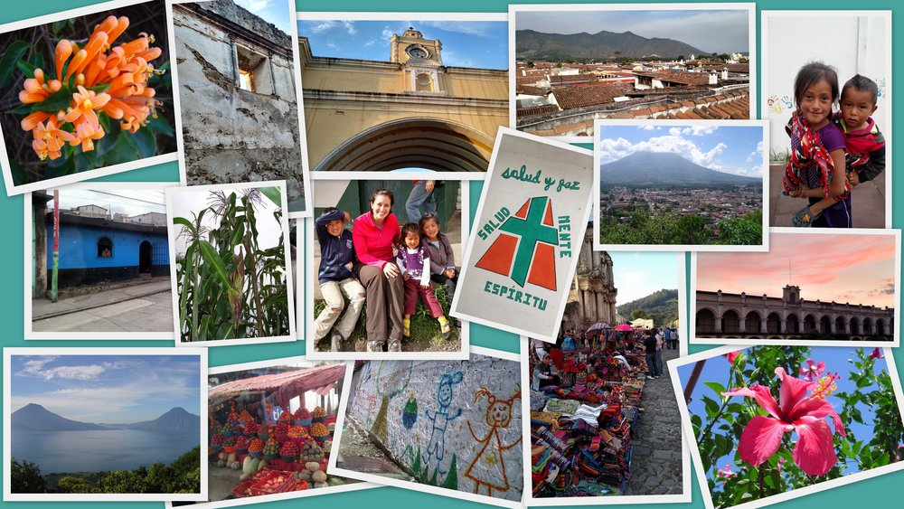 Ut'z Ipetik: Finding Goodness in Guatemala