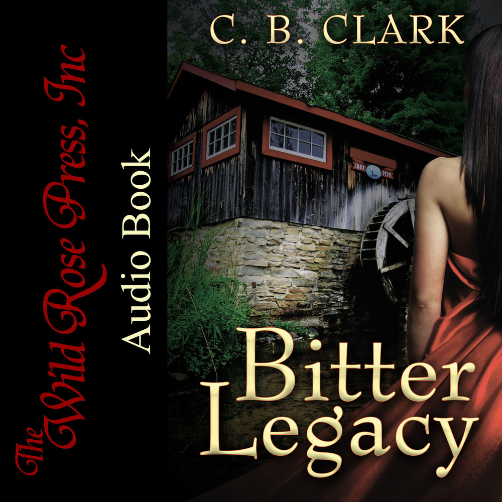 - What is Bitter Legacy about?Sharla-Jean Bromley returns to her hometown after a seventeen-year absence with vengeance in her heart. From the very beginning, her plans go awry when she meets devastatingly handsome Josh Morgan, the man to whom her father left half of his multi-million dollar lumber mill.Josh, suspicious of Sharla-Jean's reasons for returning to town after such a long absence, vows to keep control of the company he feels is rightfully his. She is equally determined to prove she can run her father's mill, even though it means working side-by-side with Josh, a man whose very presence evokes an attraction that is increasingly difficult for her to ignore. In the process, they must overcome a villain who's determined to destroy both the lumber mill and their lives.Will Sharla-Jean succeed and heal the anguish that has long filled her soul? Will she and Josh find the passion of a lifetime?