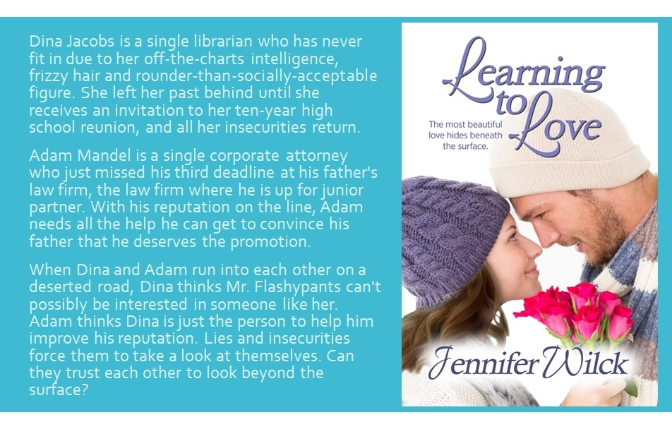 Learning to Love can be found for pre-order (it releases November 28th!) :  Amazon ,  Apple , and  Barnes and Noble