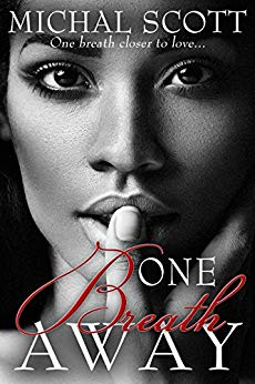 One Breath Away - Sentenced to hang for a crime she didn't commit, former slave Mary Hamilton was exonerated at literally the last gasp. She returns to Safe Haven, broken and resigned to live alone. She's never been courted, cuddled or spooned, and now no man could want her, not when sexual satisfaction comes only with the thought of asphyxiation. But then the handsome stranger who saved her shows up, stealing her breath from across the room and promising so much more. Wealthy, freeborn-Black, Eban Thurman followed Mary to Safe Haven, believing the mysteriously exotic woman was foretold by the stars. He must marry her to reclaim his family farm. But first he must help her heal, and to do that means revealing his own predilection for edgier sex. Hope ignites along with lust until the past threatens to keep them one breath away from love…