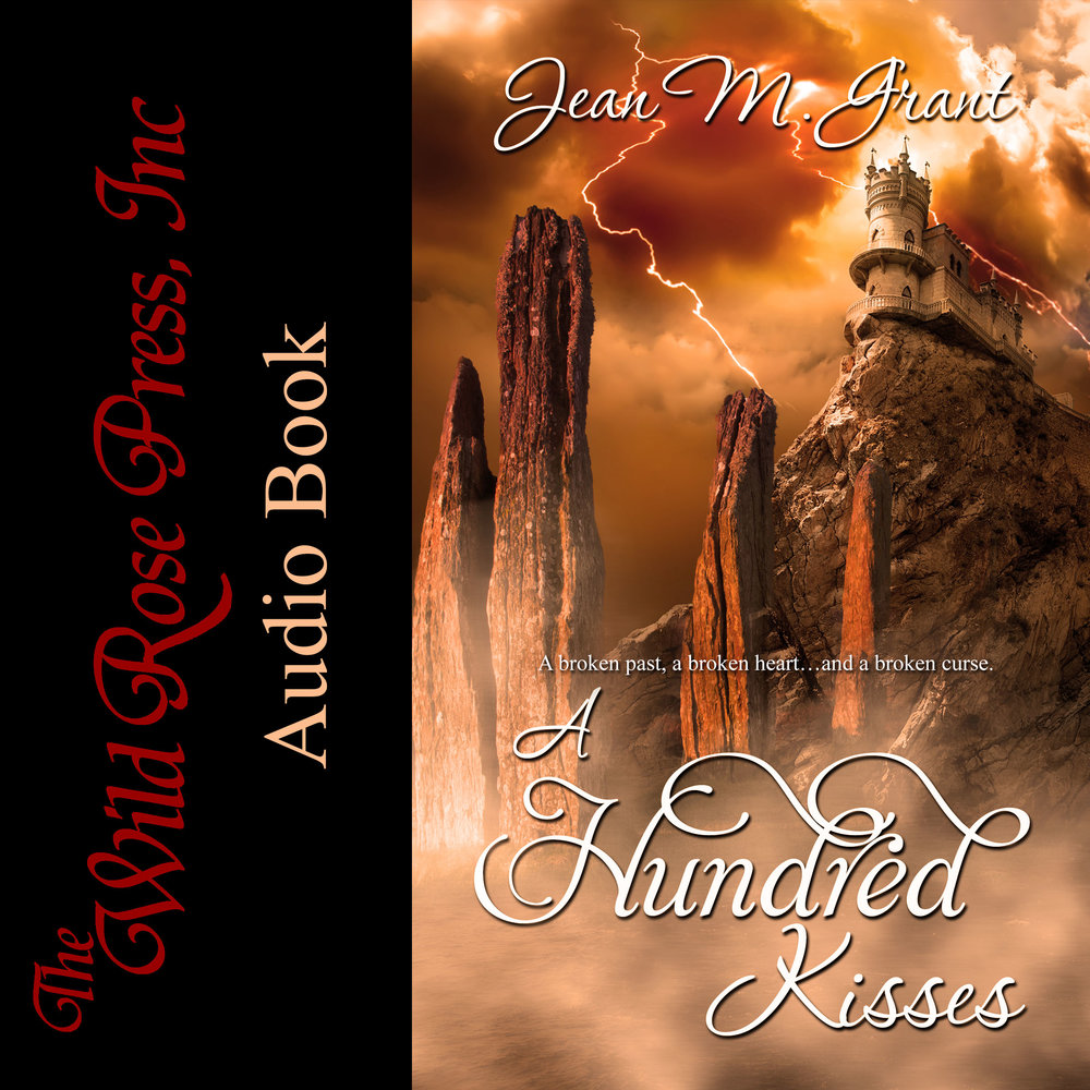 A Hundred Kisses - now as an audio book from  Audible  and  iTunes .