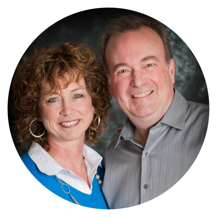 Dr. Grant & Kathy Mullen, Author of   Emotionally Free