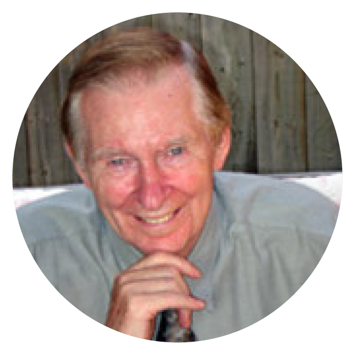 Rev. Lorne Shepherd