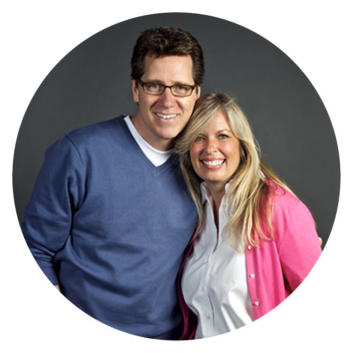 Drs. Les & Leslie Parrott
