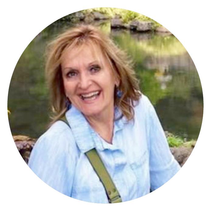 Deborah Rutledge