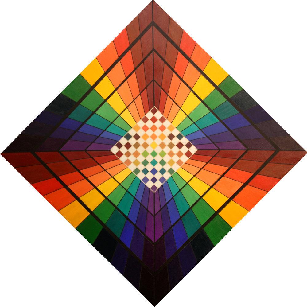 """Color Cube"""