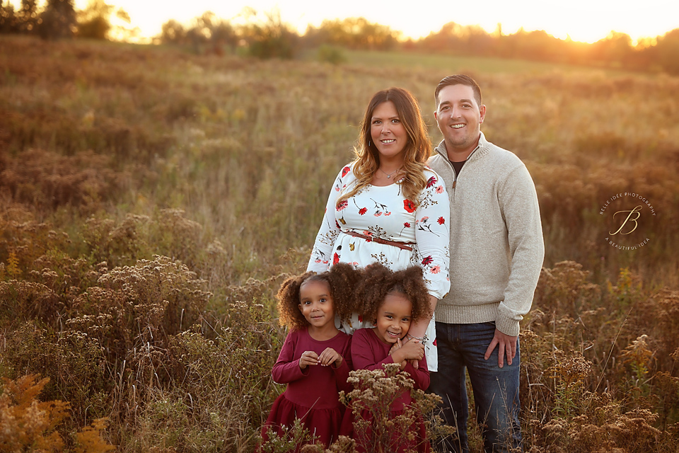 Family Photographer in Western New York