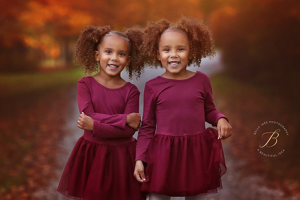 Buffalo NY Photographer for Children of Celebrities