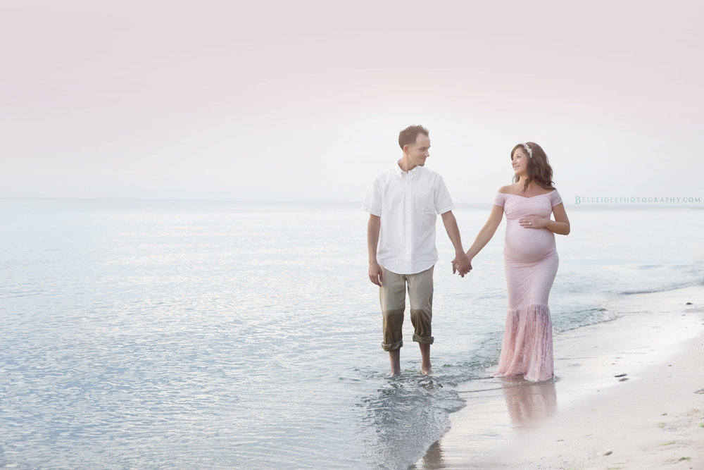 best pregnancy photographer in buffalo and western new york