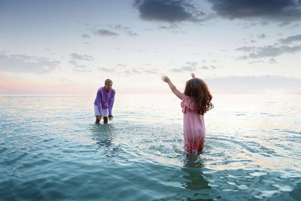derby, ny beach family photographer