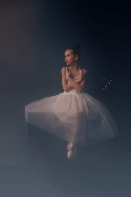buffalo, ny ballet dancer photography
