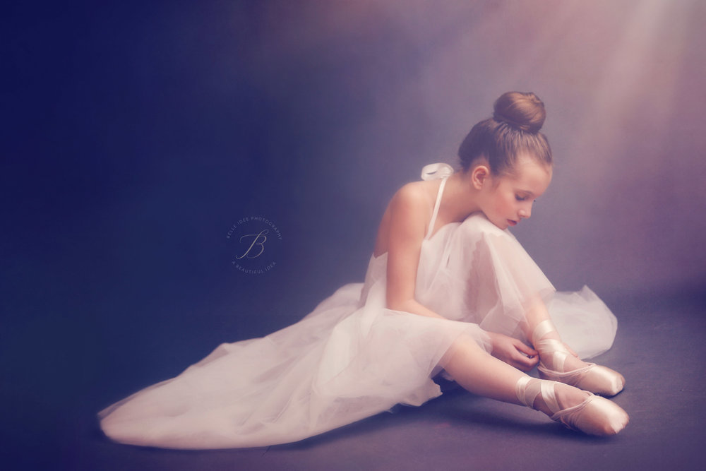 Buffalo Ballet Dancer Photographer