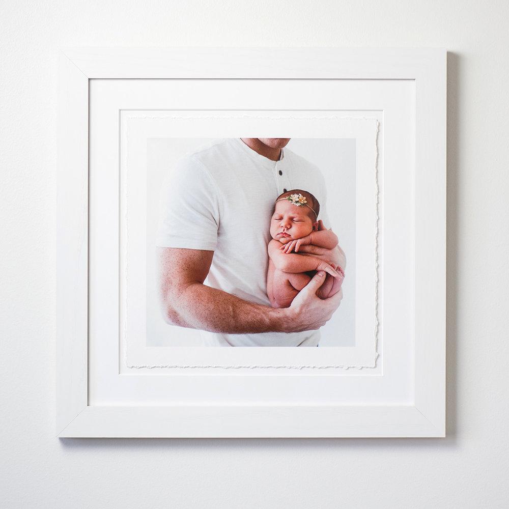 Fine Art Framed Print -