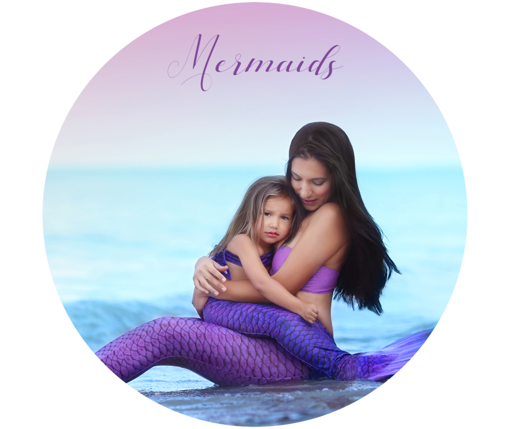 Buffalo, NY Mermaid Photographer