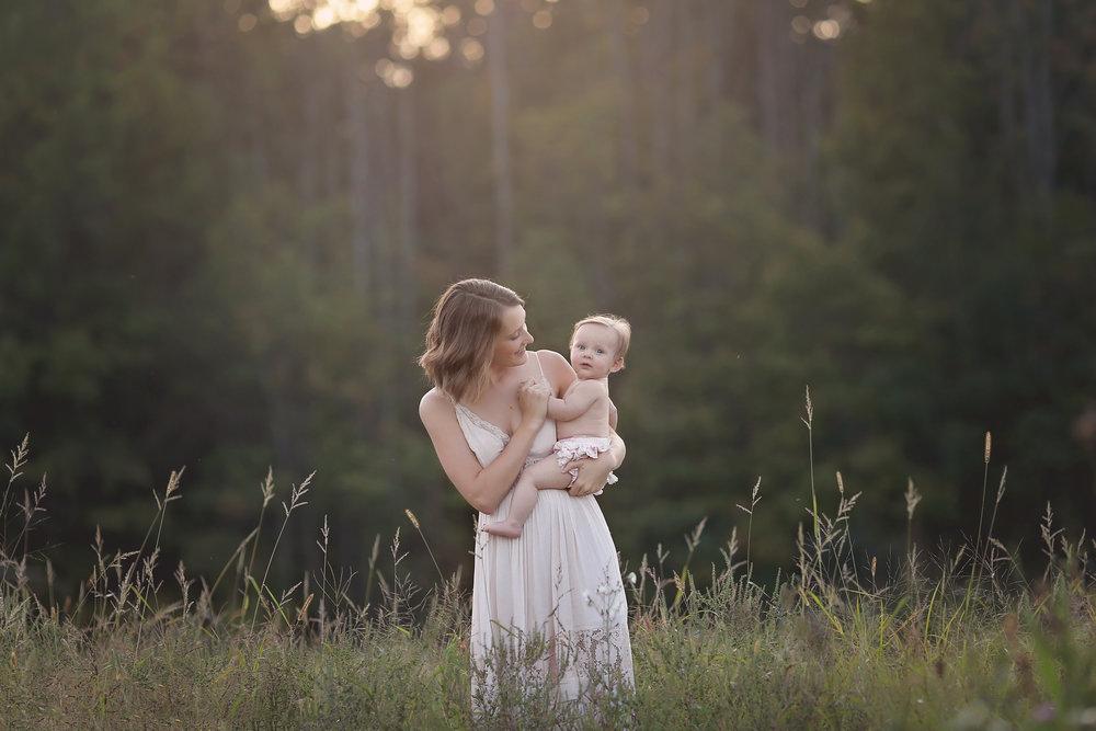 Best Baby Photographer in Buffalo, NY