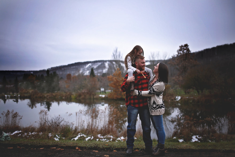 Best Photographer in Ellicottville, NY
