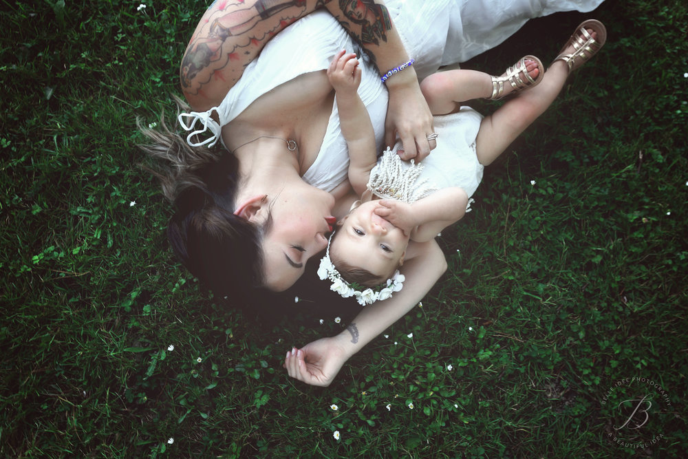 Buffalo, NY Family Photographer