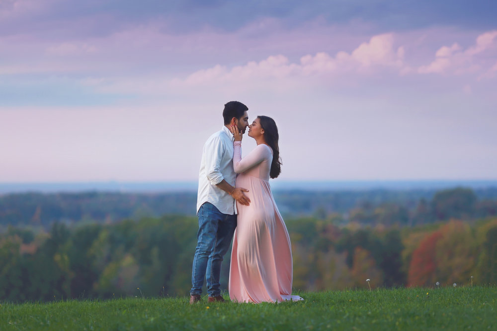 best pregnancy photographer in wny