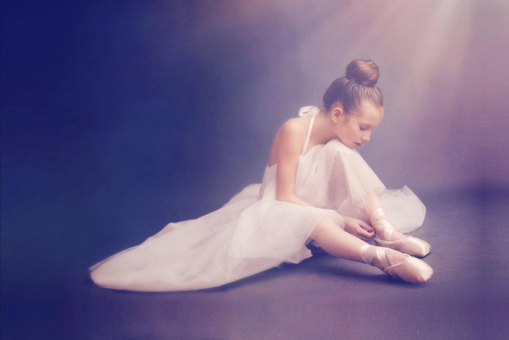 ballet photographer in buffalo, ny