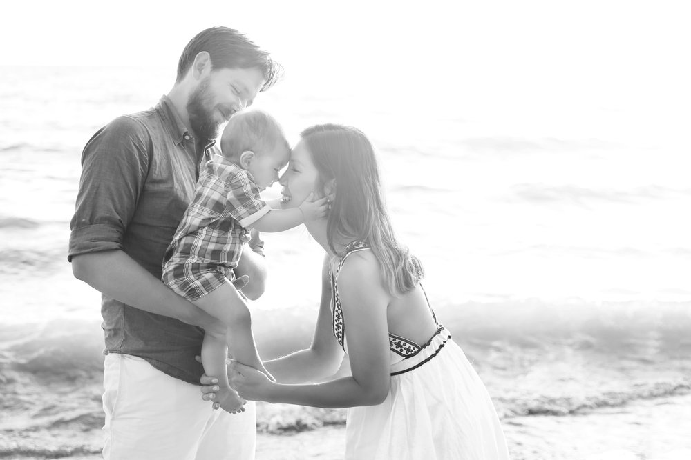 Amherst NY Family Photographer