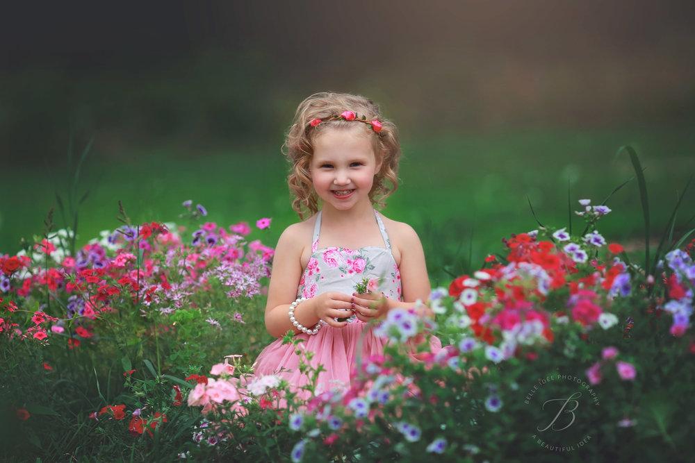 jamestown, ny child photographer