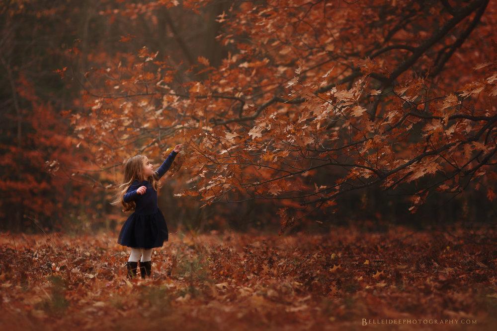 Best Child Photographer in Buffalo, NY