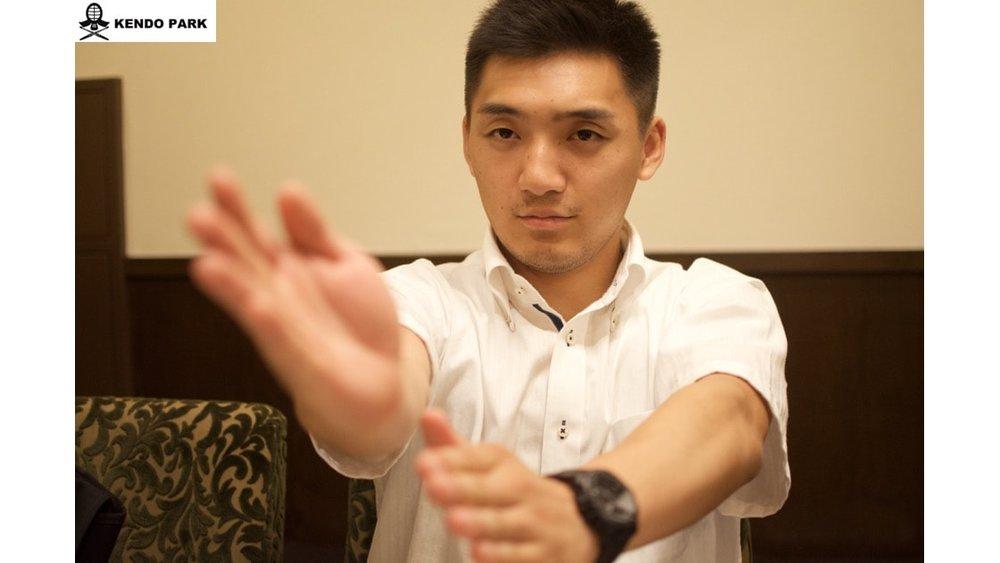 (Kirikaeshi is similar to conducting test cuts with a katana)