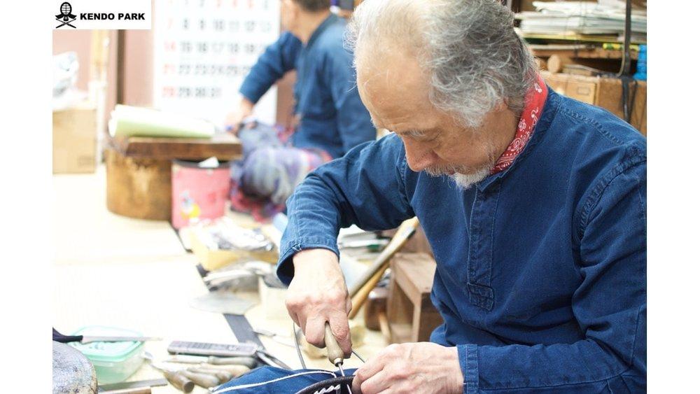 - Tsuyosho Ito (Yamato Budogu Tokyo)