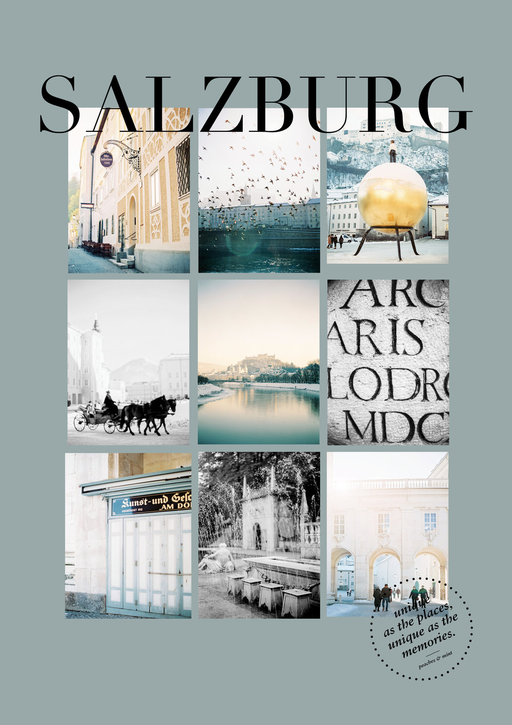 Salzburg Contemporary Art Photography