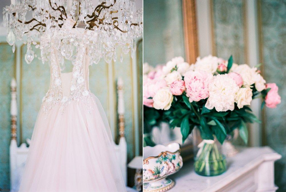 Wedding Julian Rachlin & Sarah McElravy