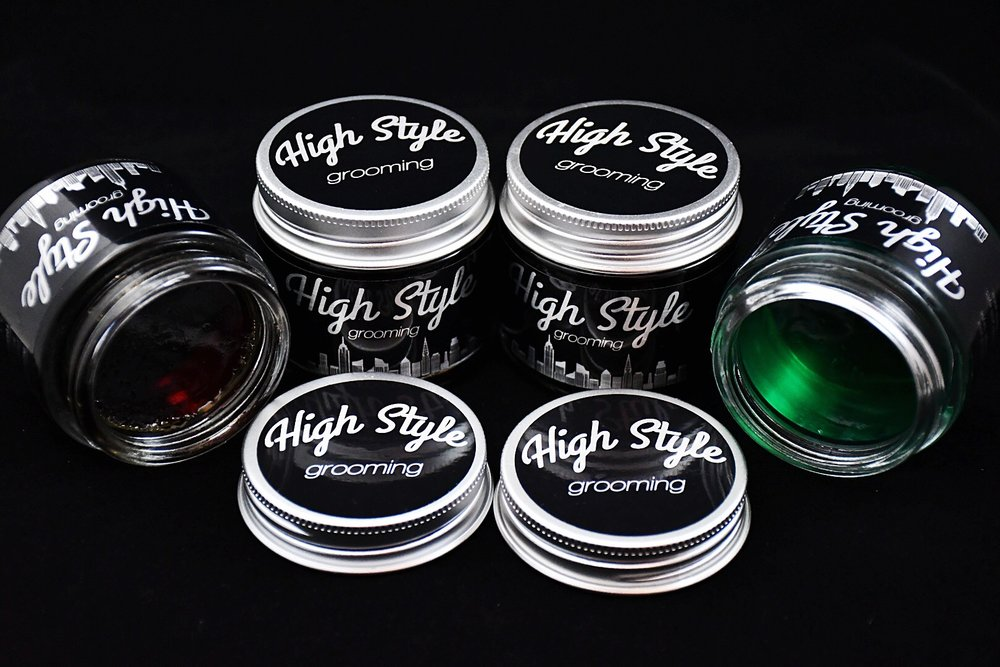 High Style Pomade