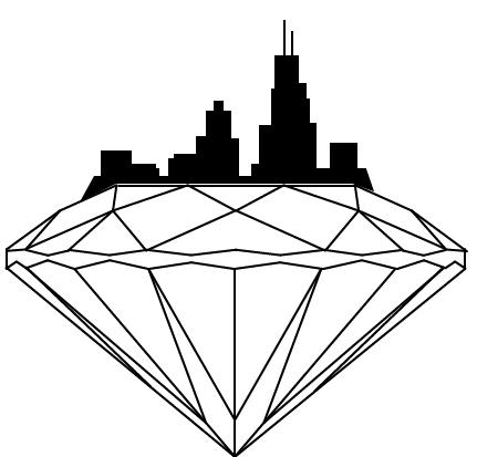 Skyline Diagram