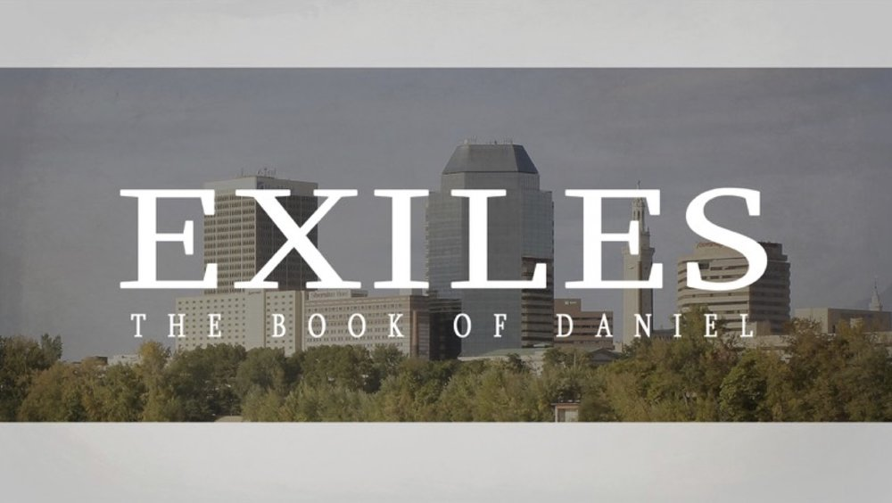 In this exploration of the Book of Daniel, we think through what it means to be followers of Jesus in a world like ours.