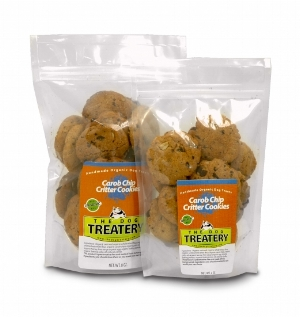 The Dog Treatery; $5.25